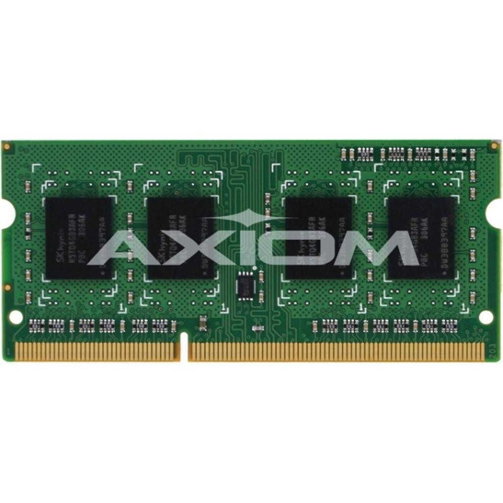 Axiom memory solution,lc 0b47380-ax axiom 4gb ddr3l-1600 low voltage sodimm for lenovo - 0b47380, 03x6656