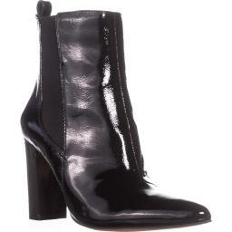 Vince Camuto Britsy Ankle Booties, Carbone Britsy