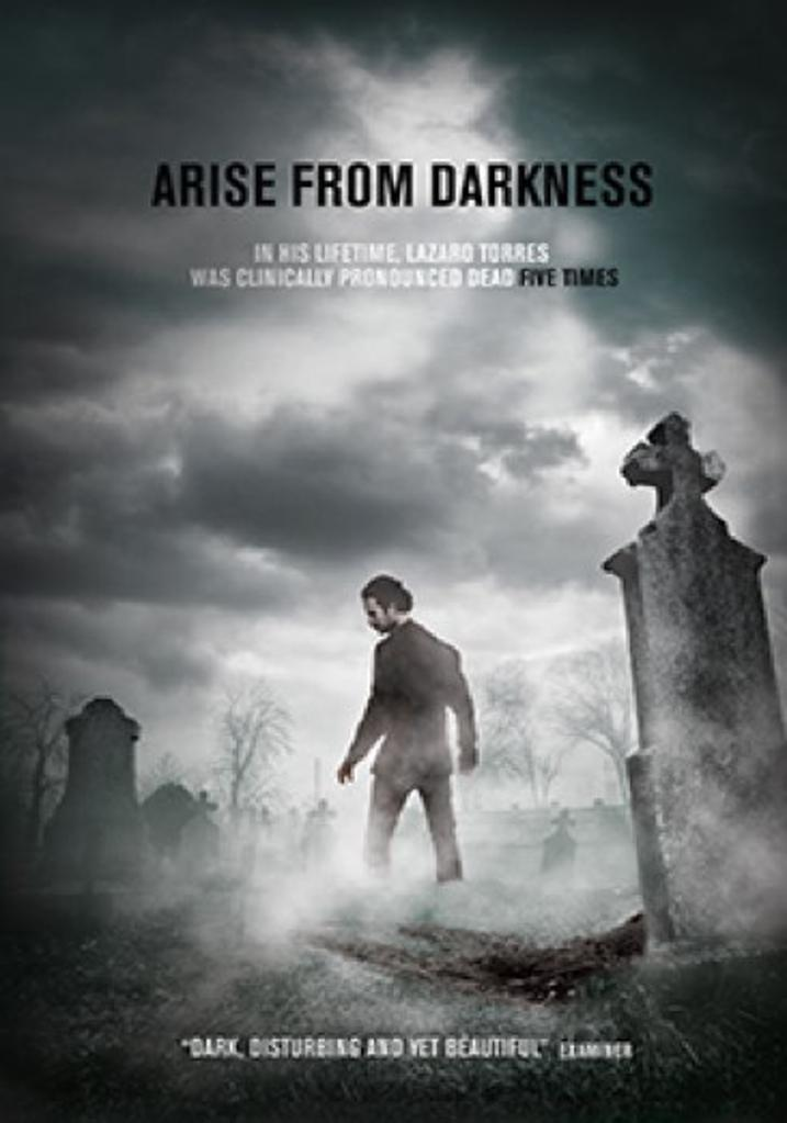 Arise from darkness (dvd)