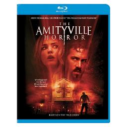 Amityville horror (blu-ray/ws/sac) BRM125085