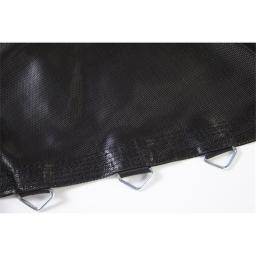 Bazoongi BED7.542-5.5 Jumping Surface for 7.5 ft. Trampoline with 42 V-Rings 5.5 in. Springs