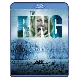 Ring (blu ray) (ws)                                           nla BR147024D