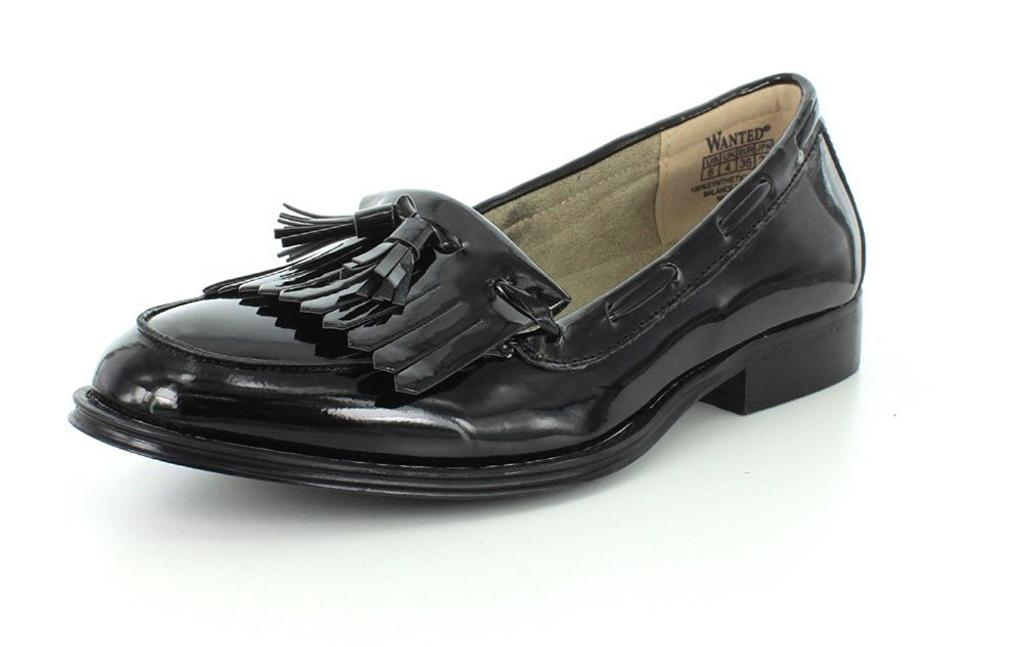 Wanted Women's Charlie Loafers Shoes