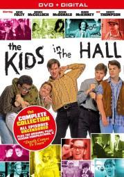 Kids in the hall-complete collection (dvd/digital hd/12 disc) DMV7176D