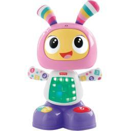 Fisher-price dyk00 dance & move beatbelle
