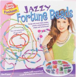 Jazzy Fortune Beads-