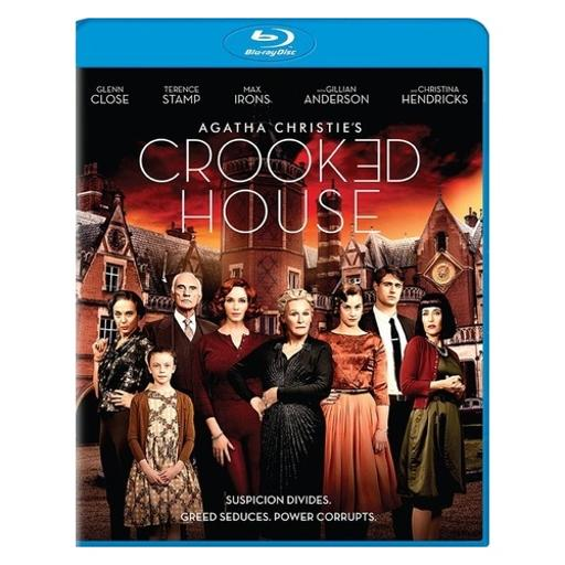 Crooked house (blu ray) 2RCUK1L6LUPQHHHO