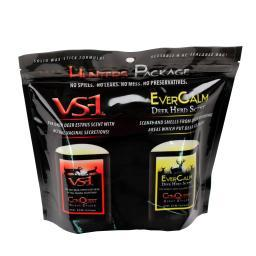 Conquest Scents 1240 Conquest Scents 1240 Hunters Pack (Vs-1 Stick&Ever Calm Stick) thumbnail