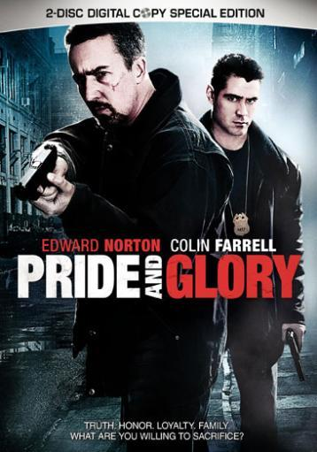 Pride & glory (dvd/dc/ws/special edition/2 disc/eng-esdh-sp sub)-nla ECKBSPQPI1QDGVWC