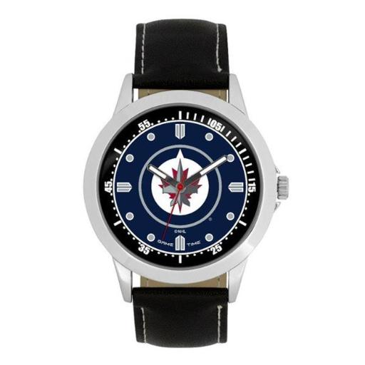 Gametime NHL-PLY-WIN Winnipeg Jets Player Series Sports Watch