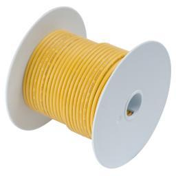 Ancor yellow 50' 2/0 awg battery cable tinned copper