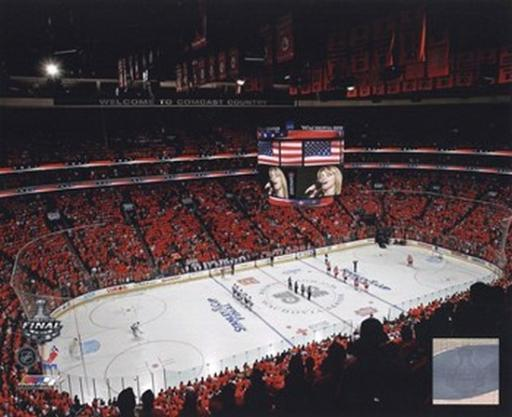 Wachovia Center 2009-10 NHL Stanley Cup Finals Game 3 MCKHQTRNQTV4ZB7B