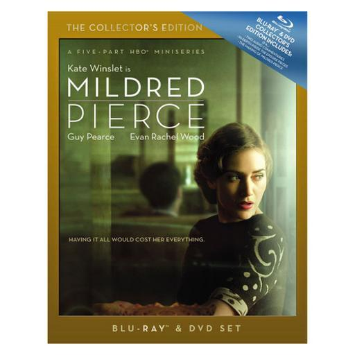 Mildred pierce (blu-ray/dvd combo/4 disc/collector edition) UAYRMUHV0BFBN6X1
