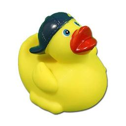 Assurance SP6501 Cool Feeling Rubber Duck Toy