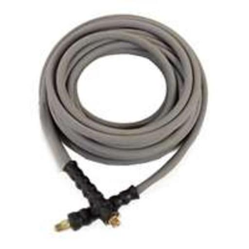 Mi-t-m Aw-0851-0338 Quick Connect Pressure Washer Hose, 50' X 3/8