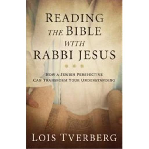 Baker Publishing Group 179476 Reading the Bible with Rabbi Jesus