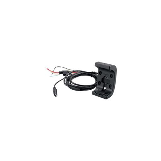 Garmin(r) 010-11654-01 amps rugged mount with audio/power cable