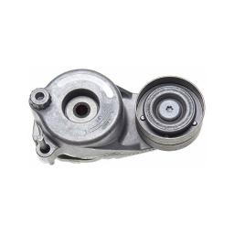 Acdelco 39081 professional automatic belt tensioner and pulley assembly