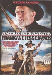 American Bandits Frank and Jesse James Movie Poster (11 x 17) MOVCB09670
