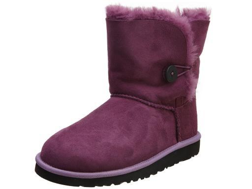 88162c6cc47 Ugg Australia Bailey Button Boot Big Kids Style : 5991y