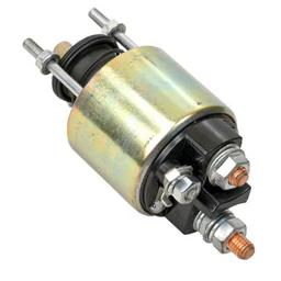 NEW STARTER WITH SMART IMS RELAY & OEM SOLENOID FITS MACK E7 ENGINE  MIB970975FL
