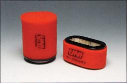 Uni Air Filter Bombardier Atv NU-8703ST