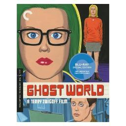 Ghost world (blu ray) (ws/1.85:1) BRCC2762