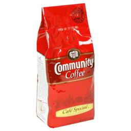 COMMUNITY COFFEE COFFEE CAFE SPECIAL-12 OZ -Pack of 6