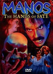 'Manos' the Hands of Fate Movie Poster (11 x 17) MOV282492