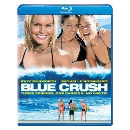 Blue crush (blu ray) (eng sdh/fren/ws/1.85:1) BR61116508
