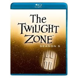 Twilight zone-season five (blu ray) (5discs) BR59183033