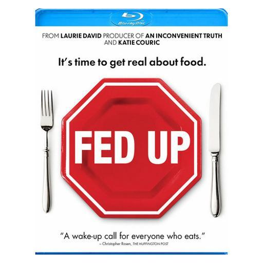 Fed up (blu-ray) 1283366