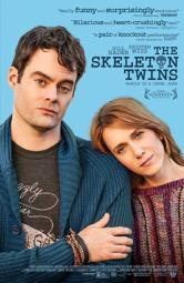 The Skeleton Twins Movie Poster (11 x 17) MOVAB54145