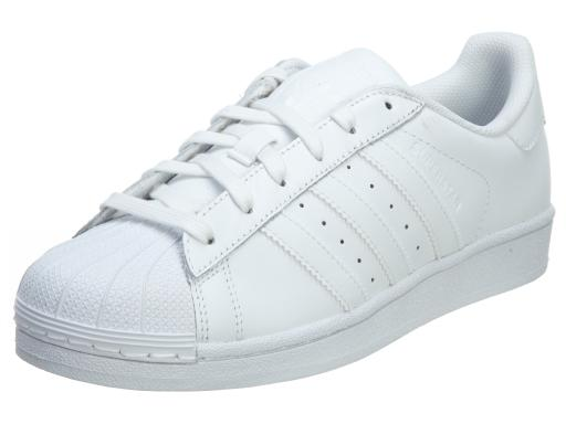 hot sale online b85b3 589f1 Adidas Superstar Foundation J Big Kids Style : B23641