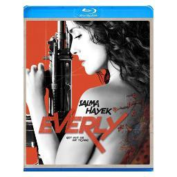 Everly (blu-ray) BR62480