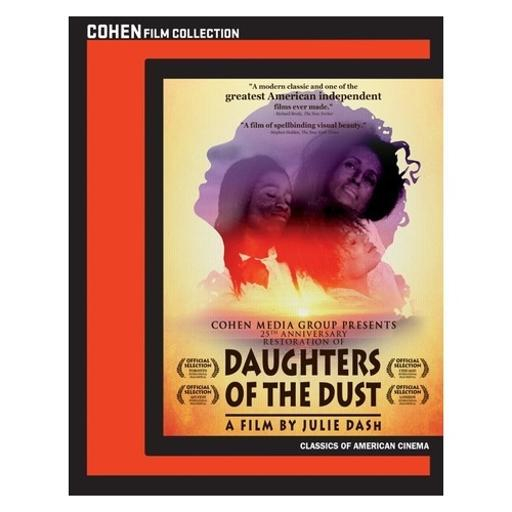 Daughters of the dust (blu ray) (2discs/1.85/ws/dol dig 5.1) X5ZUGXEMMOJIOXKC
