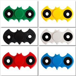 3 Pack- Lizatech Bat Fidget Spinner