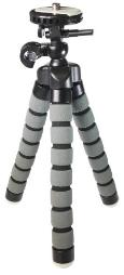 Canon Powershot Sx620 Hs Digital Camera Tripod Flexible Small Tripod For Compact Digital Cameras And Camcorders Approx 9 H