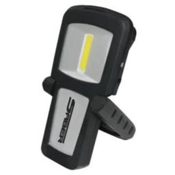 ATD Tools (80340) Rechargeable LED Pocket Light