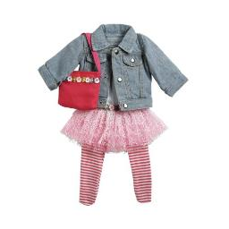 Adora 18 clothing - california Sun 3, Fits 18 American girl Dolls and More- Ages 6+