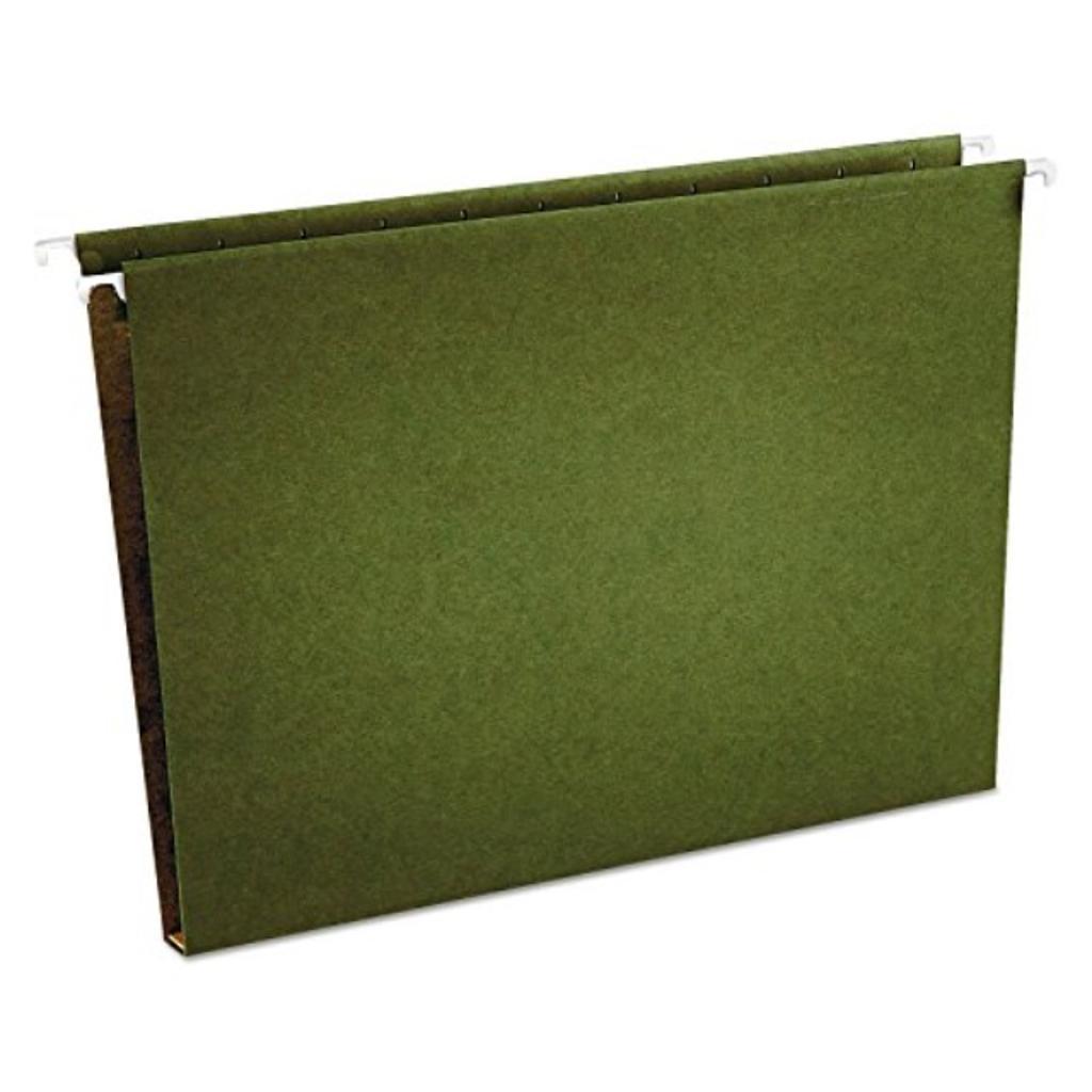 UNV14141 - One Inch Box Bottom Hanging Folder