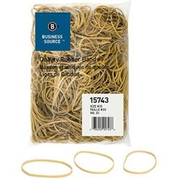 Business Source Size 33 Rubber Bands (15743)