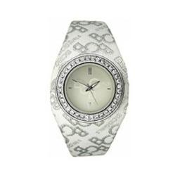 BCBGeneration Collection Silver-Tone Dial Women's Watch #GL6002