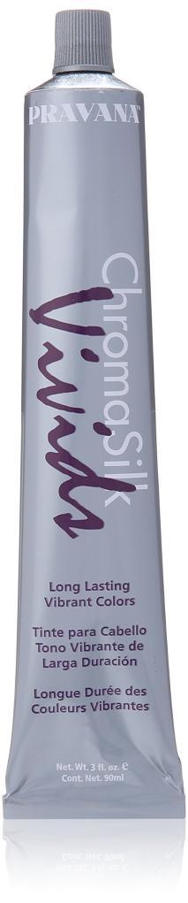Pravana ChromaSilk Vivids (Silver) 3 fl oz