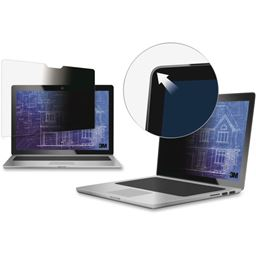 Blackout Frameless Privacy Filter for 12in. Widescreen MacBook Air, 16:9 PFNAP001