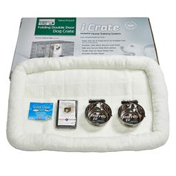 Midwest iCrate Dog Crate Kit - Extra Extra Large