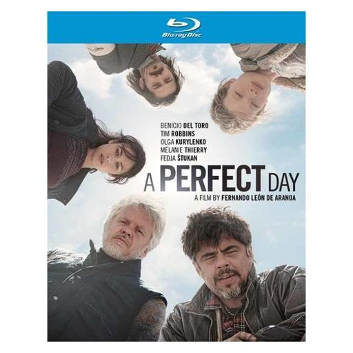 Perfect day (blu-ray) IXI1MBVMULYZIJVH