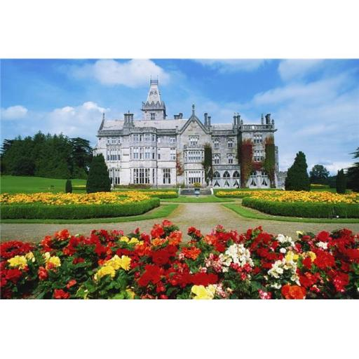 Posterazzi DPI1808676LARGE Adare Manor Golf Club Co Limerick Ireland - Hotel & Golf Resort Poster Print by The Irish Image Collection, 36 x 24 - Large