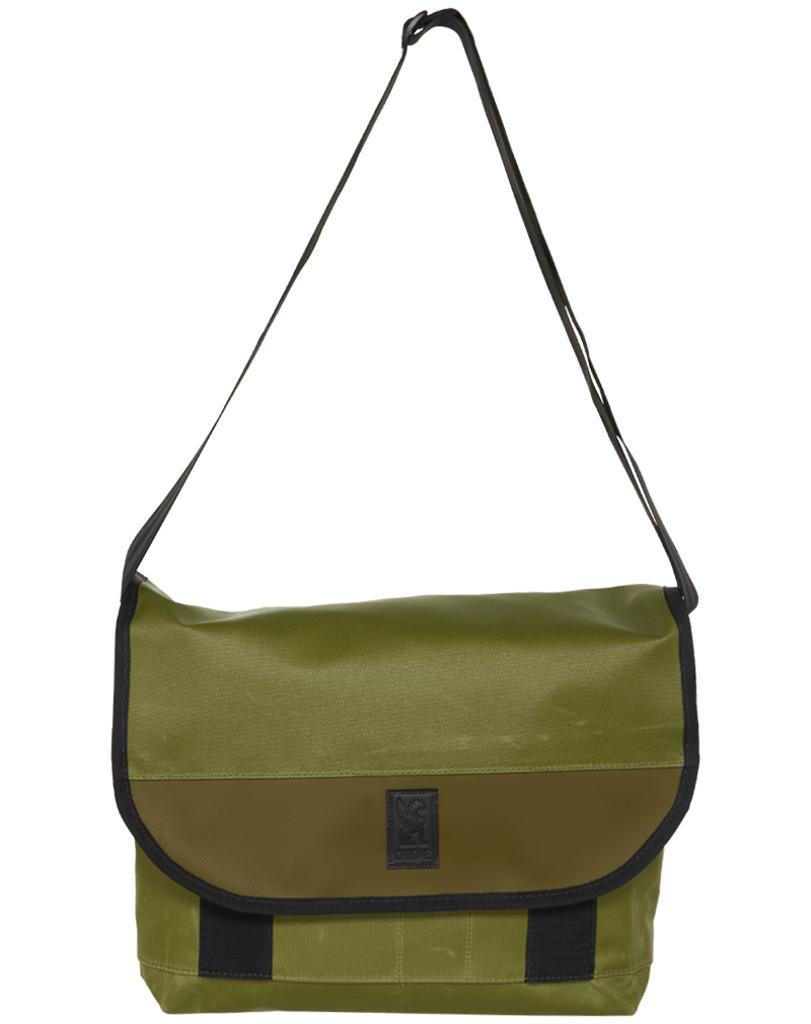 Chrome Classic Messenger Bag Unisex Style : Bg-127