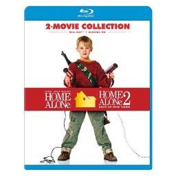 Home alone 2 movie collection (blu-ray/ha-1&2/digital hd) BR2343956